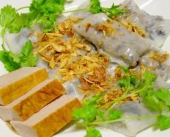 Địa điểm bán bánh ướt ngon nhất ở Sài Gòn