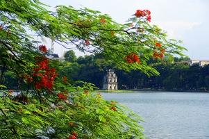 địa điểm check in đẹp nhất Hà Nội
