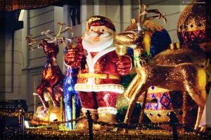 Top 5 địa điểm chơi Giáng sinh (Noel) thú vị nhất thành phố Hồ Chí Minh 2016