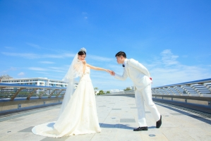 Địa điểm chụp ảnh cưới đẹp nhất Việt Nam  2016