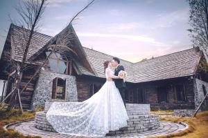 địa điểm chụp ảnh cưới đẹp nhất tại Thái Bình