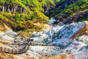 Địa điểm chụp ảnh đẹp nhất ở châu Á