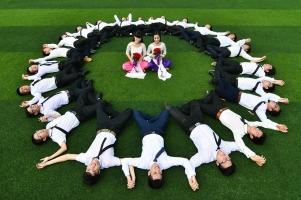 địa điểm chụp ảnh kỷ đáng nhớ, ý nghĩa dành cho học sinh, sinh viên Hà Nội