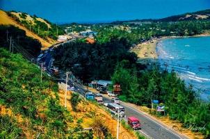 địa điểm chụp hình đẹp ở Phan Thiết được teen yêu thích