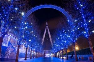 Địa điểm đón Giáng sinh (Noel) tuyệt vời nhất ngay tại Châu Á