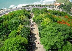Địa điểm đẹp và mới lạ ở Vũng Tàu