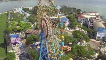Địa điểm đi chơi tết thiếu nhi 1/6 thú vị nhất cho bé ở Đà Nẵng