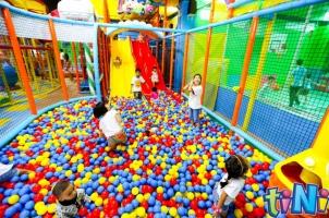 Địa điểm đi chơi tết thiếu nhi 1/6 thú vị nhất cho bé ở TP. Hồ Chí Minh