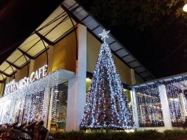 Địa điểm đón Giáng sinh (Noel) lý tưởng  nhất tại Đà Nẵng