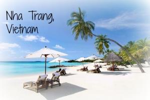 địa điểm du lịch cực hấp dẫn ở Nha Trang