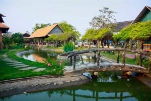 Địa điểm du lịch dã ngoại gần Sài Gòn tuyệt vời nhất