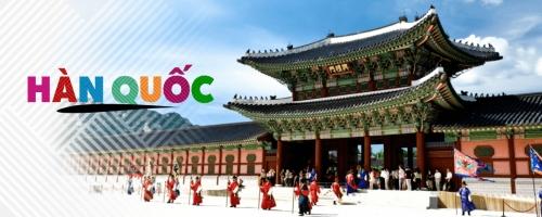 địa điểm du lịch hấp dẫn nhất ở Hàn Quốc bạn nên trải nghiệm