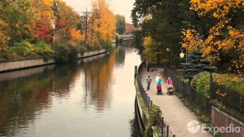 địa điểm du lịch đẹp nhất ở Đức