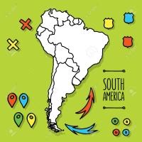 địa điểm du lịch đẹp nhất ở Nam Mỹ