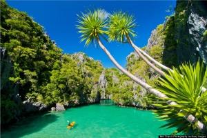 địa điểm du lịch nổi tiếng nhất ở Philippines