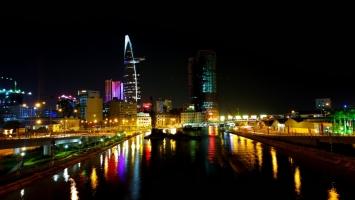 địa điểm du lịch đẹp nhất Sài Gòn