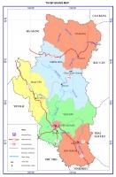 Điều thú vị về mảnh đất Tuyên Quang