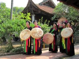 địa điểm du lịch đẹp nổi tiếng nhất ở Bắc Ninh