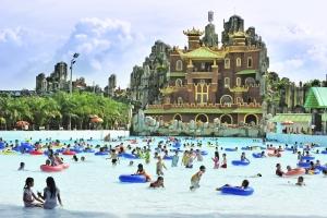 Top 5 địa điểm du lịch thú vị nhất gần Sài Gòn