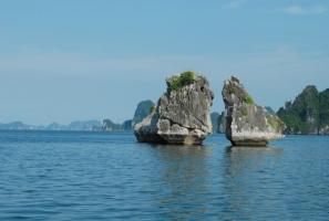 địa điểm du lịch hấp dẫn nhất ở Quảng Ninh