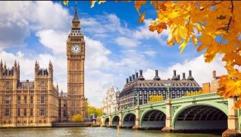 địa điểm du lịch hấp dẫn nhất tại nước Anh