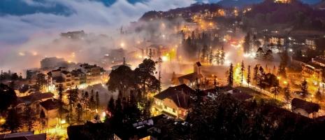 địa điểm du lịch hấp dẫn nhất tại Sa Pa - Lào Cai
