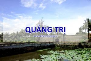 địa điểm du lịch hấp dẫn nhất tỉnh Quảng Trị