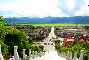 địa điểm du lịch bạn nên đến ở Điện Biên Phủ