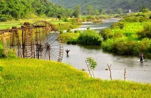 địa điểm du lịch hấp dẫn tại Quan Hóa - Thanh Hóa