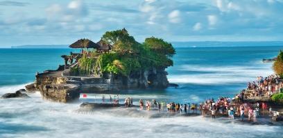 địa điểm du lịch không thể bỏ qua ở Bali