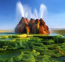 Địa điểm du lịch kỳ lạ nhất thế giới bạn nên đến một lần trong đời