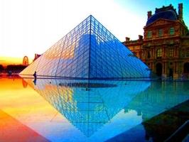 địa điểm du lịch lãng mạn nhất tại Paris, nước Pháp