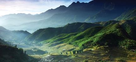 địa điểm du lịch mạo hiểm thú vị nhất ở Việt Nam