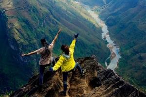 địa điểm du lịch nổi tiếng nhất của Hà Giang