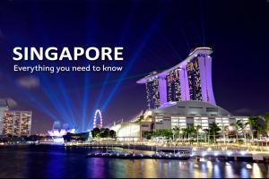 Địa điểm du lịch nổi tiếng ở đất nước Singapore