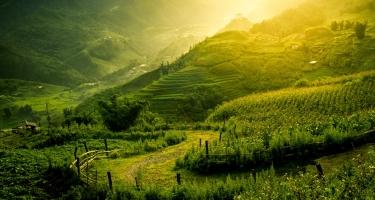 địa điểm du lịch nổi tiếng nhất tại Lai Châu