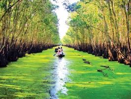 địa điểm du lịch nổi tiếng nhất tại Tây Nam Bộ