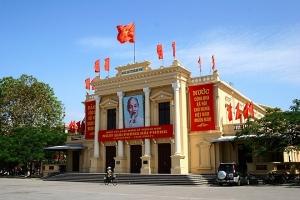 địa điểm du lịch nổi tiếng ở Hải Phòng