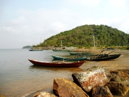 Địa điểm du lịch nổi tiếng ở thị xã Hà Tiên
