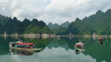 Địa điểm du lịch nổi tiếng ở Tuyên Quang hấp dẫn du khách