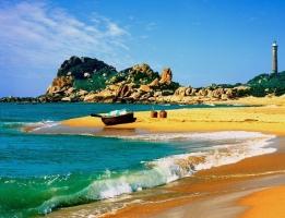 địa điểm du lịch nổi tiếng Phan Thiết