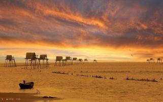 địa điểm du lịch nổi tiếng nhất tại Thái Bình