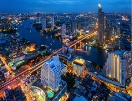 địa điểm du lịch nổi tiếng Thái Lan