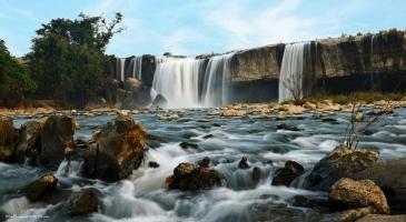 Địa điểm du lịch nổi tiếng nhất ở DakLak