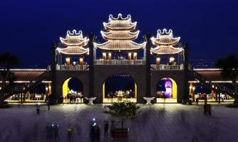 địa điểm du lịch tâm linh nổi tiếng tại Uông Bí, Quảng Ninh