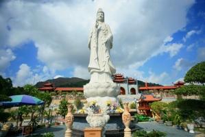 địa điểm du lịch tâm linh tại Quảng Ninh