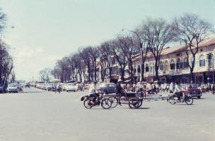 địa điểm du lịch thú vị nhất tại Sài Gòn