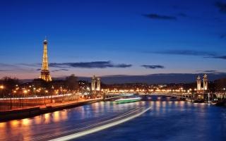 Địa điểm du lịch thú vị nhất ở Pháp