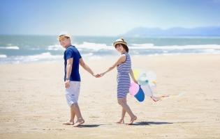 điểm đến du lịch tuần trăng mật tuyệt nhất cho các cặp đôi