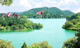 địa điểm du lịch đẹp nhất  ở Phú Thọ